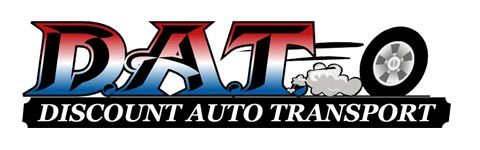 Logo Discount Auto Transport